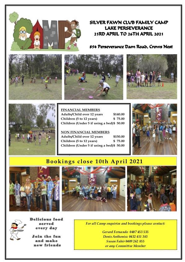 Annual-Camp